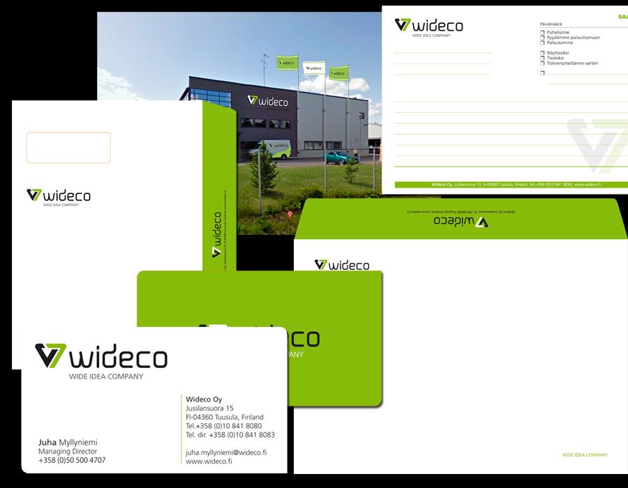 Wideco 2